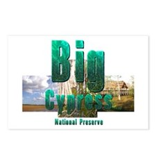 ABH Big Cypress Postcards (Package of 8)