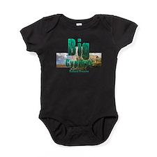 ABH Big Cypress Baby Bodysuit