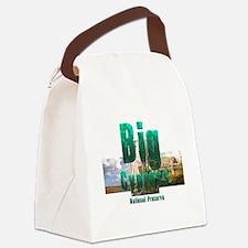 ABH Big Cypress Canvas Lunch Bag