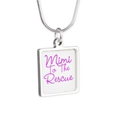 Mimi To The Rescue Necklaces