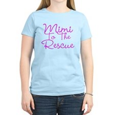 Mimi To The Rescue T-Shirt