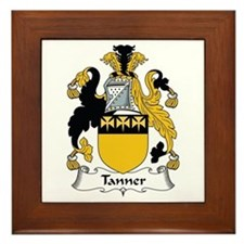 Tanner Framed Tile