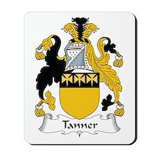Tanner Mousepad