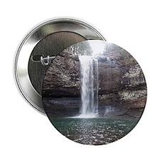 """Beautiful Waterfall 2.25"""" Button"""
