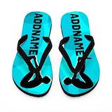 Swimming Flip Flops