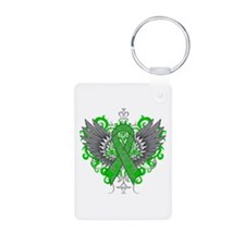TBI Wings Keychains