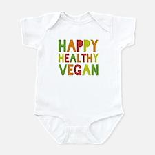 Happy Vegan Onesie