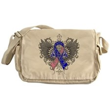 SIDS Wings Messenger Bag