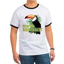 Save The Rainforest T