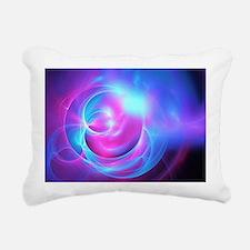 Abstract Art Rectangular Canvas Pillow