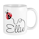 Ellie Small Mugs (11 oz)