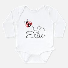 Ladybug Ellie Body Suit