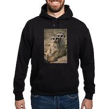 Unique Meerkat Hoody