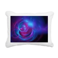 Abstract Art Rectangular Canvas Pillow