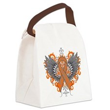 RSD Wings Canvas Lunch Bag