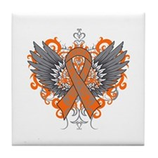 RSD Wings Tile Coaster