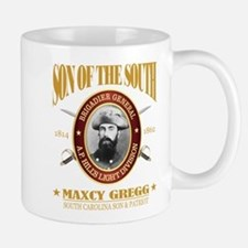 General Maxcy Gregg Mugs