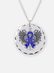 Rheumatoid Arthritis Wings Necklace