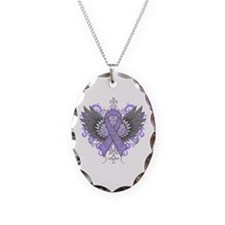 Rett Syndrome Wings Necklace