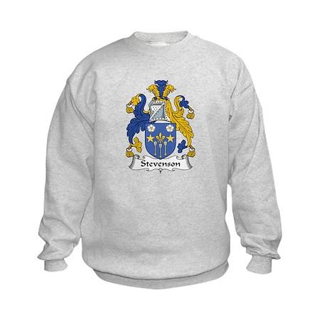 Stevenson Kids Sweatshirt