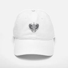 Parkinsons Disease Wings Hat