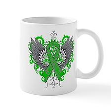 Neurofibromatosis Wings Small Mug