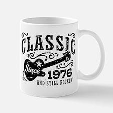 Classic Since 1976 Mug