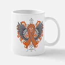 Multiple Sclerosis Wings Mug