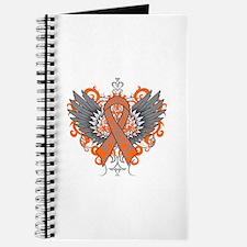 Multiple Sclerosis Wings Journal