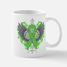 Lyme Disease Wings Mug