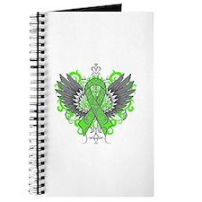 Lyme Disease Wings Journal