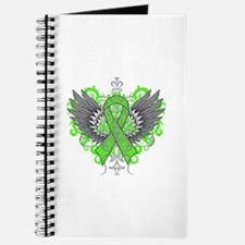 Lyme Disease Wings Journal
