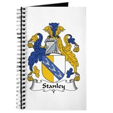 Stanley Journal