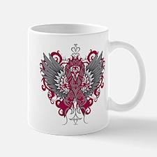 Hereditary Hemochromatosis Wings Mug