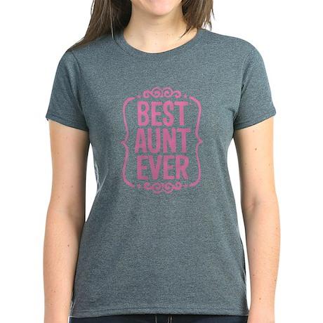 BEST AUNT EVER T-Shirt