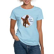 Setter Portrait T-Shirt