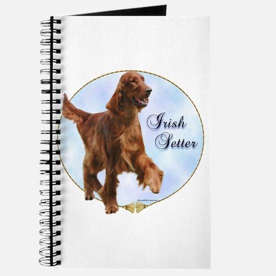 Setter Portrait Journal