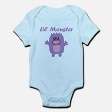 Lil Monster Body Suit