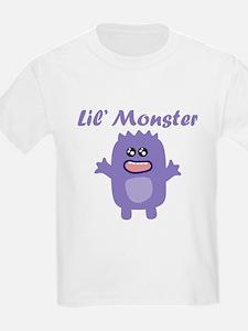 Lil Monster T-Shirt