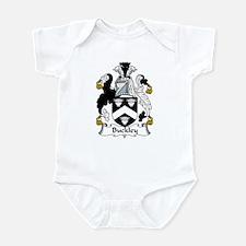 Buckley Infant Bodysuit