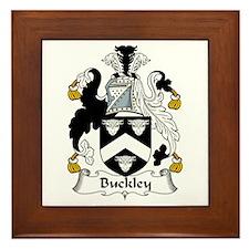 Buckley Framed Tile