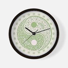 Spring Yang Wall Clock