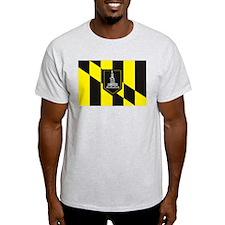 Baltimore Flag T-Shirt