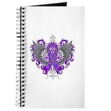 Crohns Disease Wings Journal