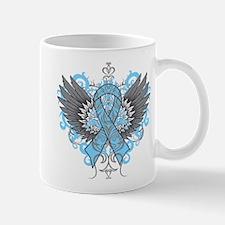 Behcet Disease Wings Mug