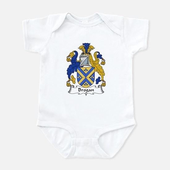 Brogan Infant Bodysuit
