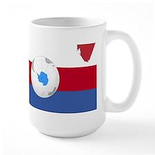 République de Virtuanie Mugs