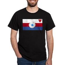 République de Virtuanie T-Shirt