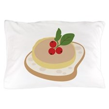 Hors Doeuvres Pillow Case