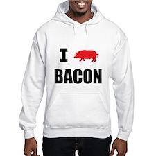 I PIG BACON Hoodie